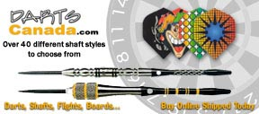 Click here to start shopping online for your dart supplies!